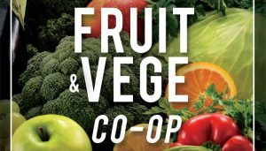 Fruit & Vege Co-Op