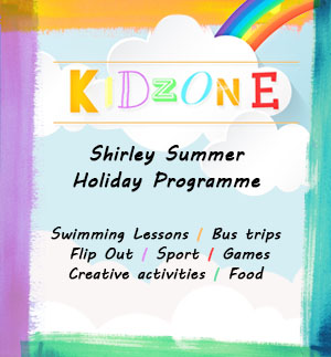 Shirley Holiday Programme Term 4 2018