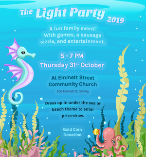 Light Party 2019