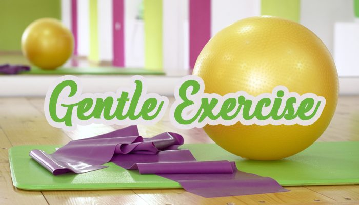 Gentle Exercise